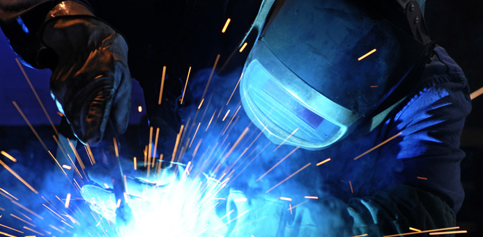 Welding Equipment Repairs