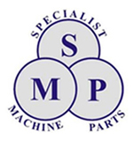Specialist Machine Parts Ltd, logo